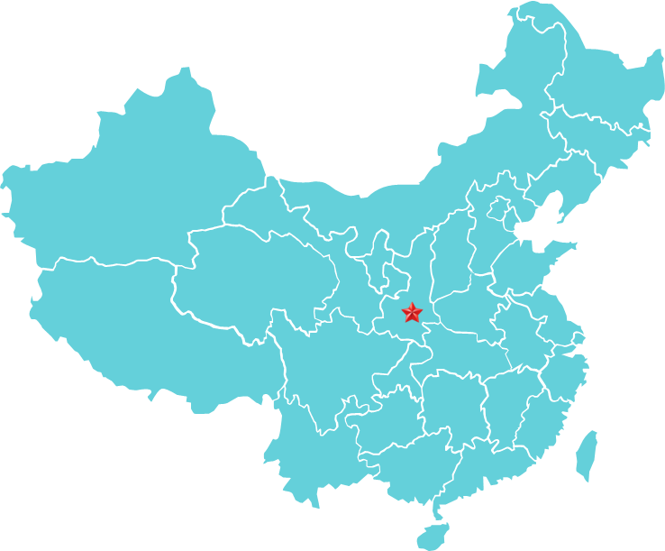 AimLaser factory is located in Xi'an Hi-tech Zone.