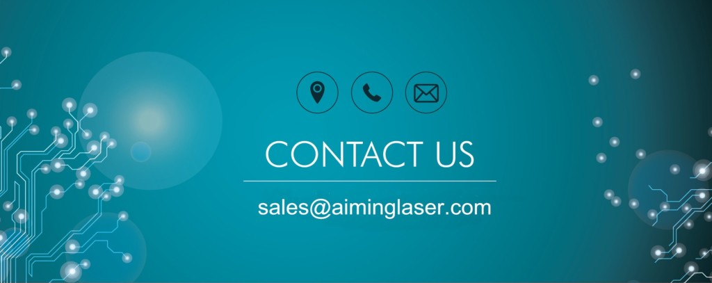 Aiming Laser Contact Info