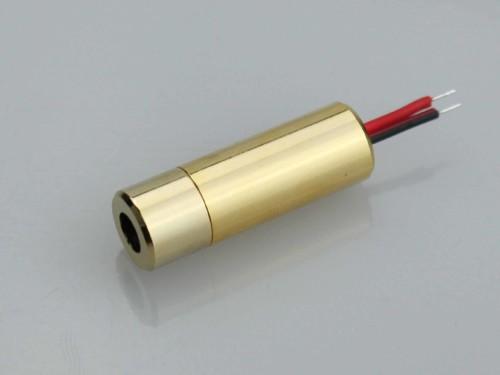 18mW Laser Diode Line Module