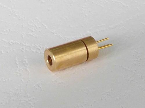 Mini Size Infrared Diode Laser Module 780nm 0.4mW Class I Laser Module Pinout