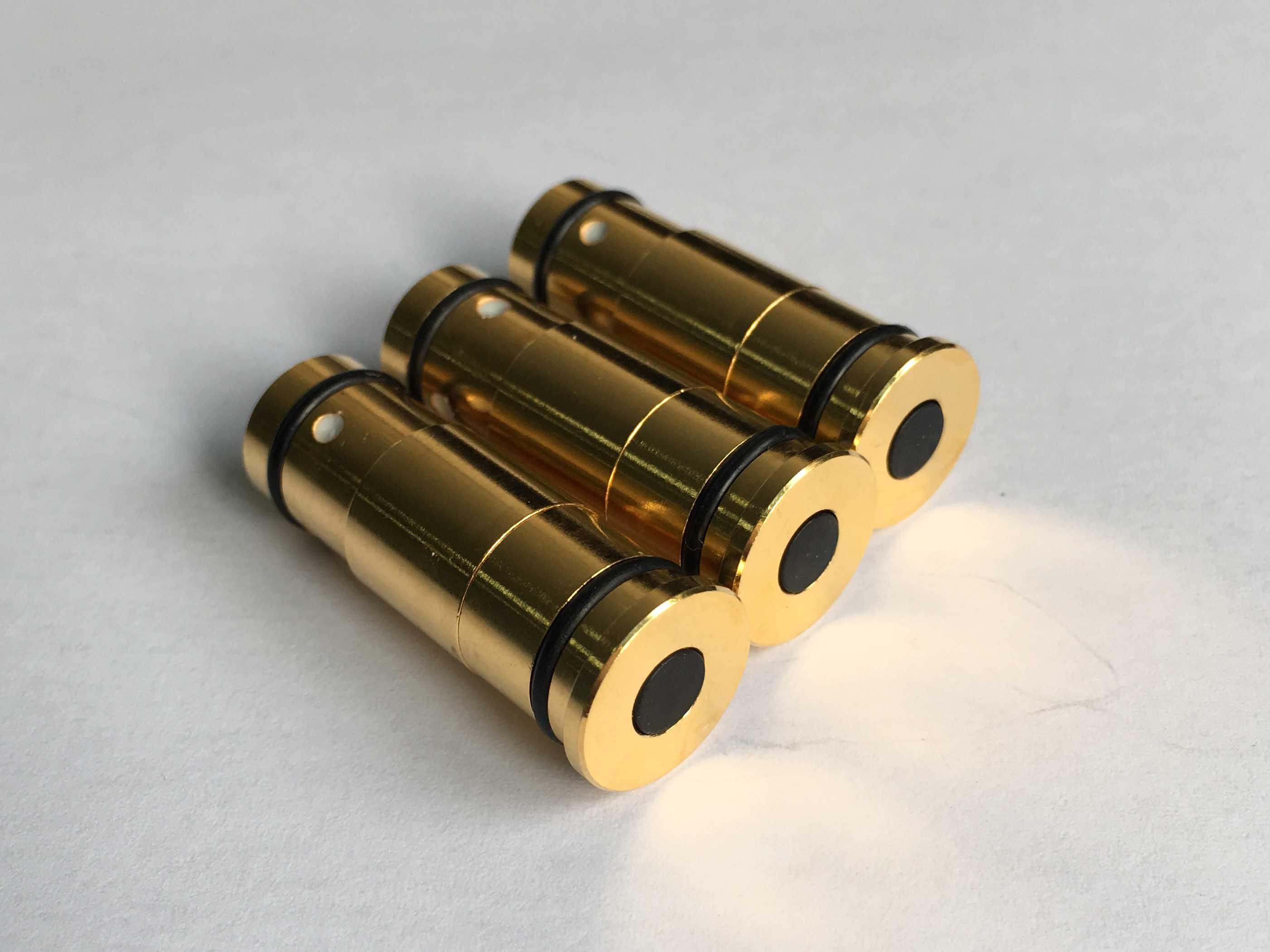 9mm IR Laser Bullet